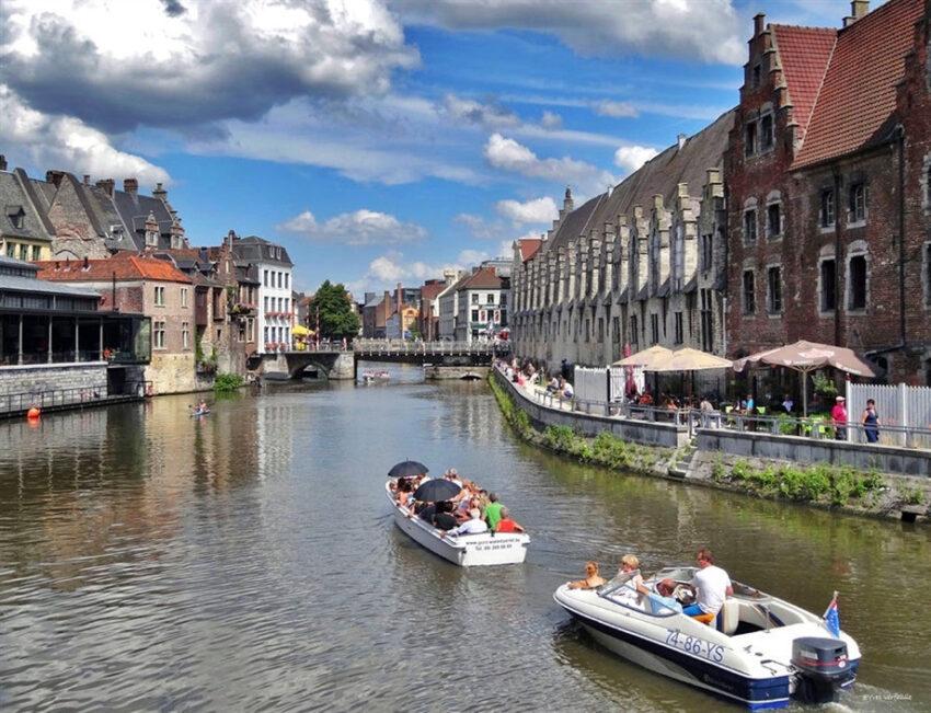 Goedkope vakantie België