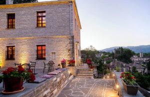 B&B Griekenland goedkope vakantie